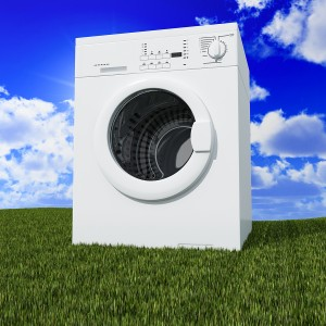Coin Laundry Raleigh NC | Cleaning a Front Loader Washing